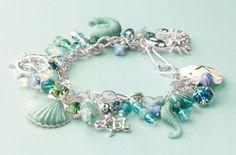Martha Stewart Crafts™ Charm Bracelet