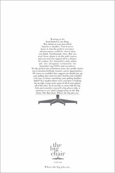 Creative Recruitment Ads