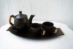 Naga pottery