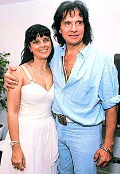 Roberto e Maria Rita