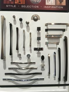 the new barrington collection of gorgeous hardware from topknobs unveiled during kbis2016 - Topknobs
