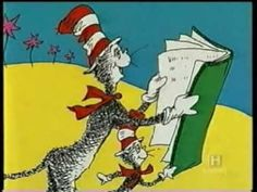 Dr Seuss: Rhymes and Reasons quotes
