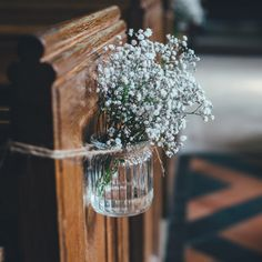 12 simple church wedding decorations and ideas on a budget for 2019 Precisely what are Simple Church Wedding, Casual Wedding, Simple Weddings, Romantic Weddings, Elegant Wedding, Romantic Ideas, Church Wedding Decorations Rustic, Amazing Weddings, Do It Yourself Wedding
