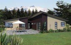 mono pitch homes nz - Google Search