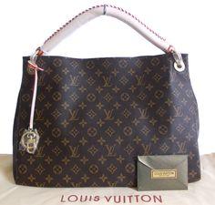 TAS Louis Vuitton » PREMIUM MIRROR »