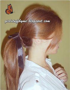 #laço #hairstyle #hair