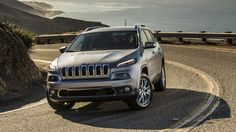 Hackers Remotely Hijack a Jeep, Crash it Into a Ditch