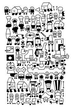 Poolga - Tele City - Akinori Oishi