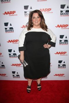 "Melissa McCarthy at the AARP ""Movies for Grownups"" Awards"