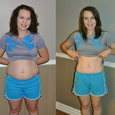 Como EU perdi 12 kg em apenas 2 meses. Sem dieta! Sem exercicios! Usando somente isso...