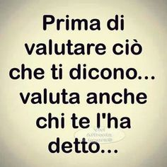 Frasi Italian Phrases, Italian Quotes, Italian Life, Peace Quotes, Life Rules, True Words, Thought Provoking, Sentences, Decir No