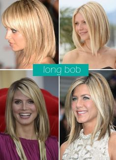 mid-length hairstyles | Mid length haircuts!!