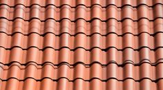 Clay tile roof being installed at home in Florida Poster. Buy Clay, Diy Roofing, Clay Roof Tiles, Roofing Services, Roofing Contractors, Roof Cleaning, Roofing Materials, Roof Repair, Framed Art Prints