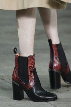 Reed Krakoff. Autumn Winter 2014/15 Ready-To-Wear. New York Fashion Week