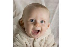 Comment voit votre bébé (mois par mois) ?