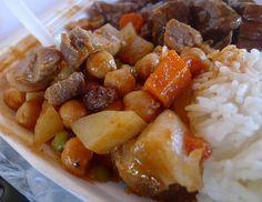 Filipino Menudo Recipe   Filipino Foods Recipes