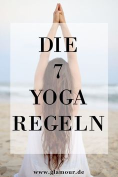 Relax properly - with our six yoga exercises # over . Relax properly – with our six yoga exercises # exercises Source by myriamklecha Vinyasa Yoga, Yoga Restaurador, Yin Yoga, Yoga Flow, Yoga Pilates, Pilates Reformer, Yoga Fitness, Fitness Workouts, Fun Workouts
