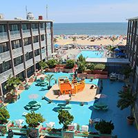 Photos Flagship Oceanfront Hotel Ocean City Maryland Ocean City Maryland Ocean City Oceanfront