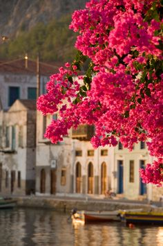 Kastellorizo, an island in the south eastern Mediterranean, Dodecanese, Greece.