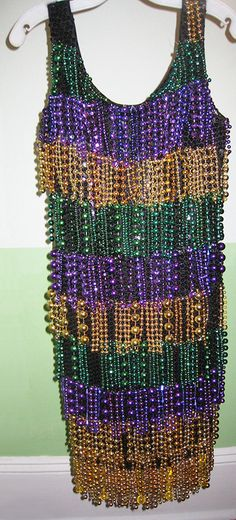 Image: mardi-gras-flapper-dress.jpg - LoveToKnow Costumes