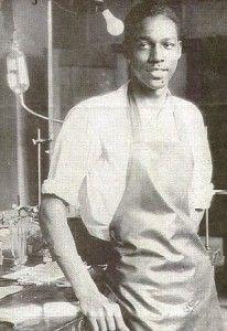 [Inventeurs Noirs] Vivien Thomas, Inventeur du traitement pour le syndrome du bébé bleu