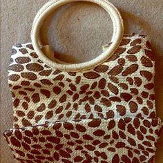 Interesting Bag!!