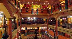 TOUR DU THUYỀN: HÀ NỘI - SINGAPORE - MALAYSIA - HÀ NỘI | toursvietnam247.com