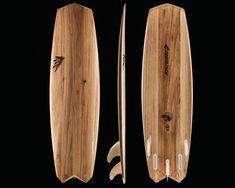 Conheça os Grandes Kahunas do Design de Pranchas - Notícia - Surfguru