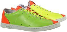 Adidas Jeremy Scott SLM Bowling - $149.99 | Sneakerhead.com - g61706