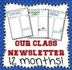 December newsletter templates classroom pinterest newsletter december newsletter templates classroom pinterest newsletter templates december and template maxwellsz
