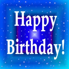 Glitter Graphics: the community for graphics enthusiasts! Happy Birthday Qoutes, Happy Birthday Wishes For A Friend, Birthday Wishes Greetings, Happy Birthday For Him, Happy Birthday Wishes Cards, Birthday Cheers, Birthday Wishes Quotes, Happy Birthday Images, Elvis Birthday