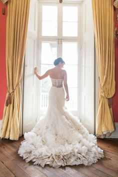 What is a Bridal Portrait? // Dana Cubbage Weddings // Charleston SC + Destination Wedding Photographer
