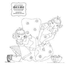 doe-c-doe:upholstery