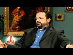 Journey Home 11 07 2011 Convert from Judaism Marcus Grodi with Dan Burke - YouTube