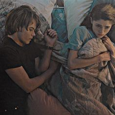 only love makes you that crazy - jonathan byers and nancy wheeler (stranger things fanmix)