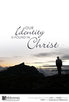 Only in Him @ http://beingwoven.org/2014/07/01/only-in-him/