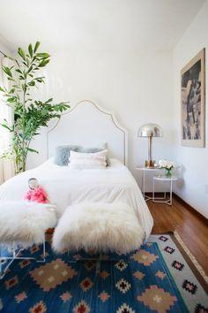 Step Inside Marysia's LA Home | lark & linen