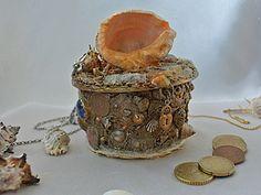 Идея декорирования копилки | Ярмарка Мастеров - ручная работа, handmade