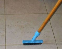 ΠΩΣ ΘΑ ΦΤΙΑΞΩ: Καθαριστικό για τους ΑΡΜΟΥΣ στα πλακάκια   ΣΟΥΛΟΥΠΩΣΕ ΤΟ