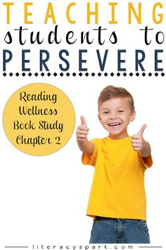 """Need help motivating your students and ending learned helplessness? Chapter 2 of """"Reading Wellness"""" has just the trick with a concept that can be applied to all aspects of life. Perfect for analyzing characters in text too. First Grade Teachers, Kindergarten Teachers, Student Teaching, Teaching Reading, Teaching Kids, Mind Reading Tricks, Reading Strategies, Reading Comprehension, Reading Groups"""