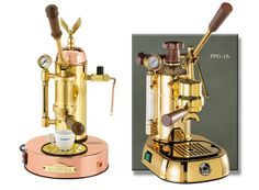 Enter Drawing to Win a Free $1550 Espresso Machine