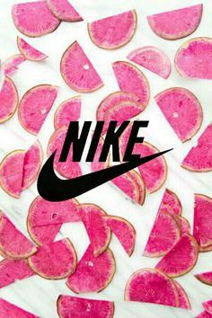 Nike #watermelon