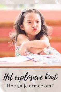 Het explosieve kind; hoe ga je ermee om? Hoe, Coaching, Parenting, How To Plan, School, Kids, Baby, Mama Blogs, Adhd
