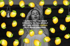 Beyoncé - Food in Music