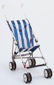 Maclaren Fold Up Stroller