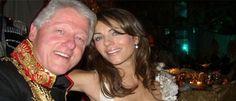 Bill Clinton nell'occhio del ciclone: un anno d'amore con Elizabeth Hurley