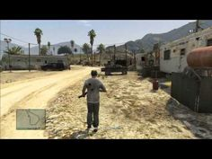 Death by Propane tank (FAIL) (Grand Theft Auto V) I did not see this coming some how when I was playing.