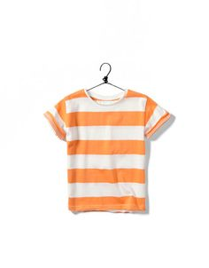 baby striped tees!