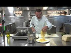 How To Make The Perfect Mushroom Tagliatelle Theo Randall, Chefs, Stuffed Mushrooms, Youtube, Recipes, Stuff Mushrooms, Ripped Recipes, Youtubers