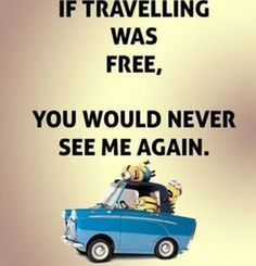 Funny Minions from Memphis PM, Thursday August 2016 PDT) - 35 pics - Minion Quotes Funny Quotes, Life Quotes, Funny Memes, Jokes, Humorous Sayings, Hilarious, Funny Signs, Minions Love, Funny Minion